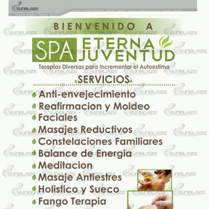 Spa Eterna Juventud